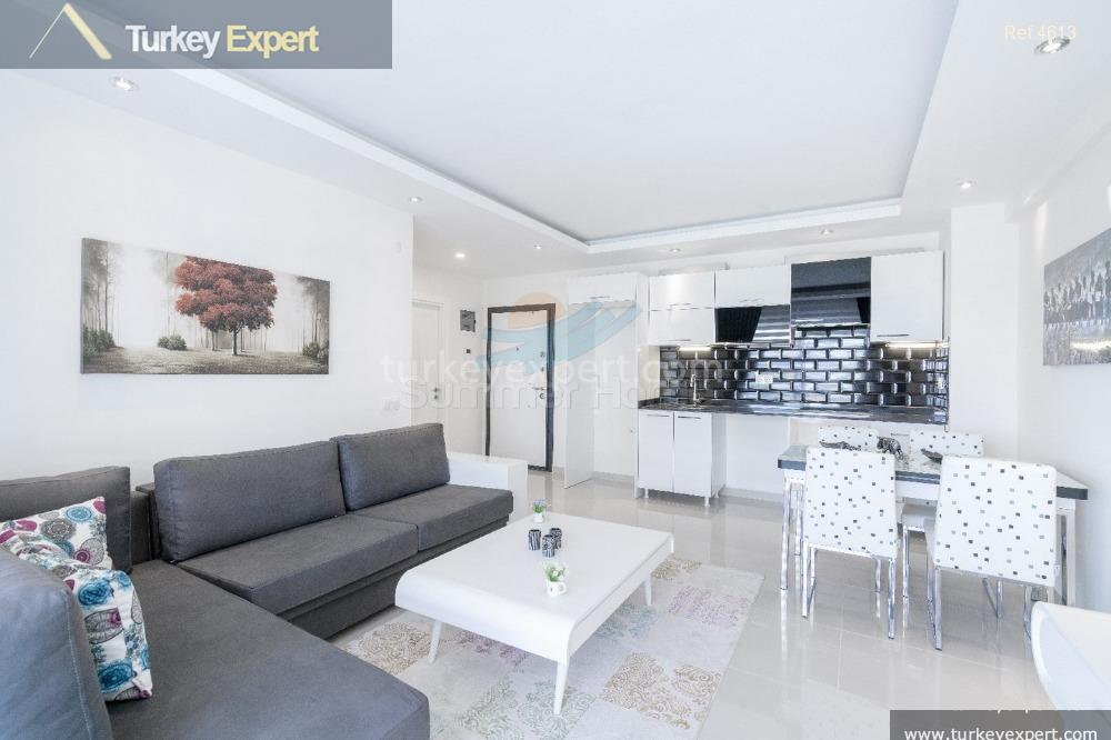 completed alanya avsallar apartments with29