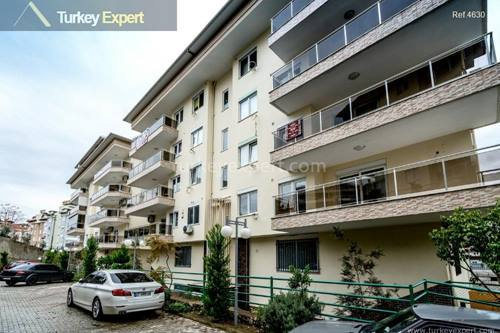 A 6-bedroom penthouse resale in Alanya
