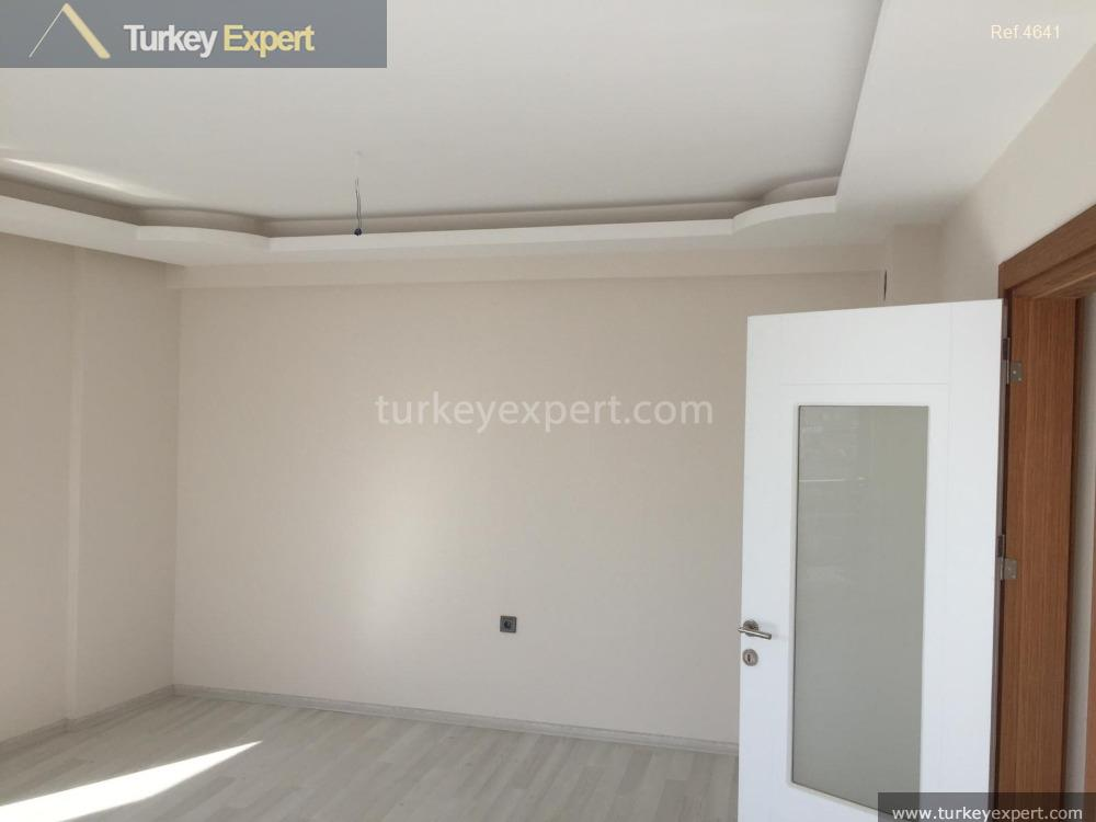 new built apartments in izmir1