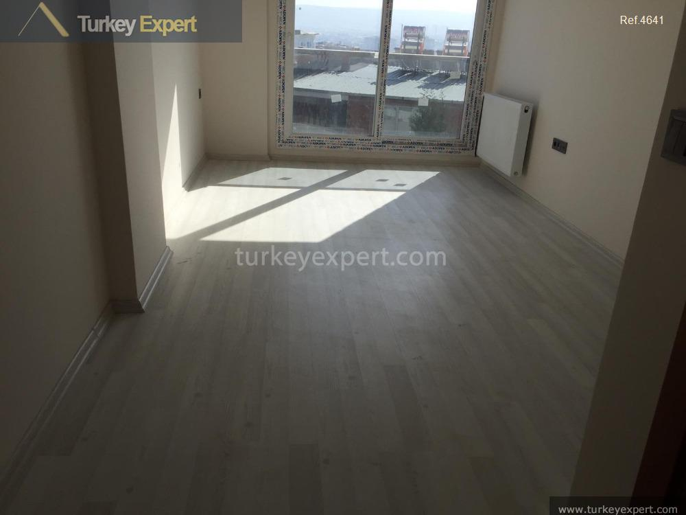new built apartments in izmir13