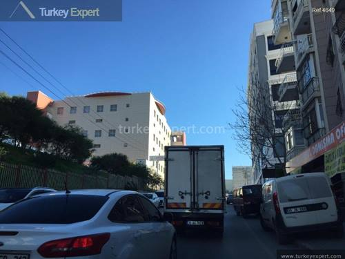 Izmir real estate - Izmir investment properties
