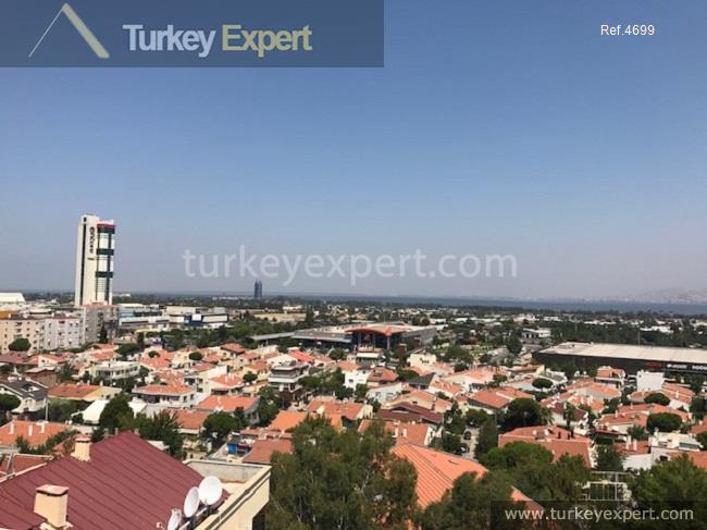 1spacious private villa in izmir14