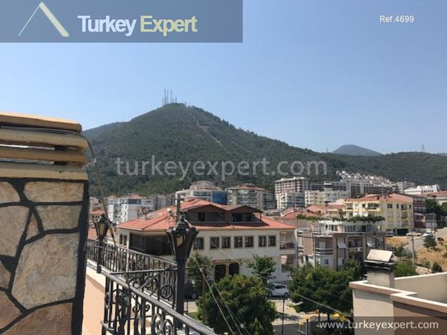 2spacious private villa in izmir15