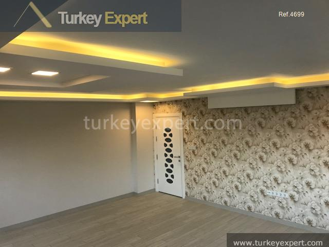spacious private villa in izmir20