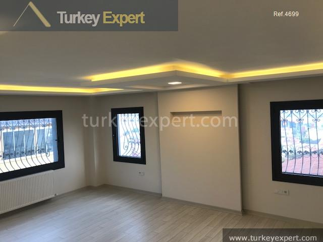 spacious private villa in izmir21