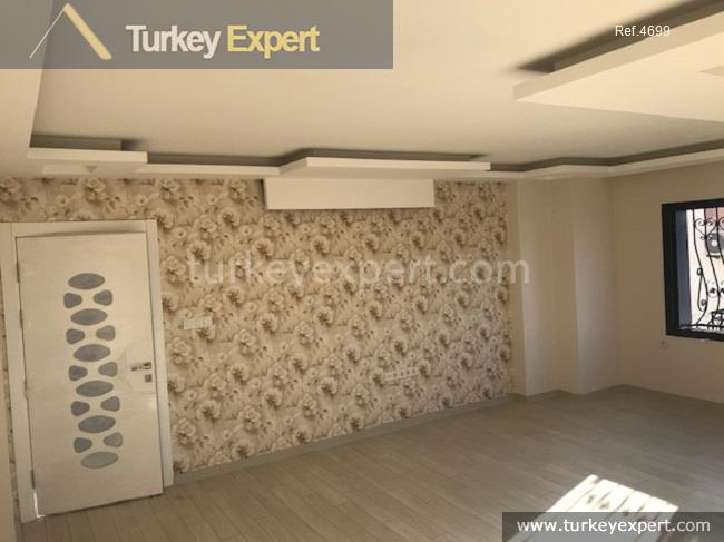 spacious private villa in izmir22