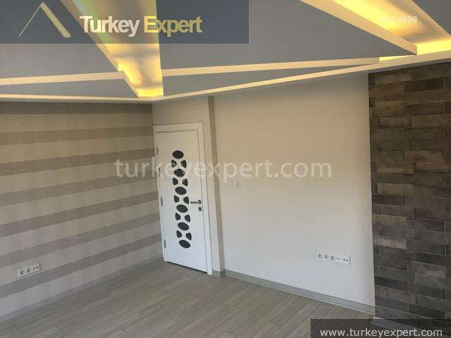 spacious private villa in izmir3