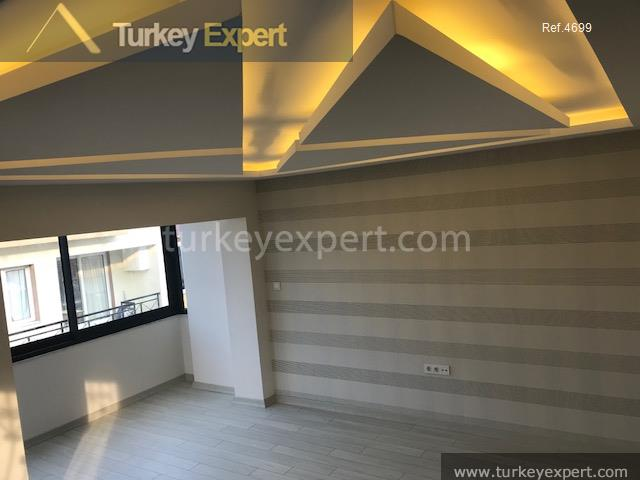 spacious private villa in izmir4