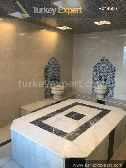 spacious private villa in izmir8