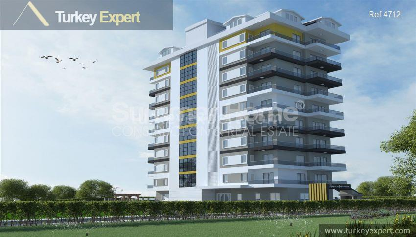 new apartment development in alanya1