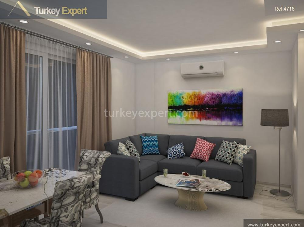 onebedroom new built investment apartments12