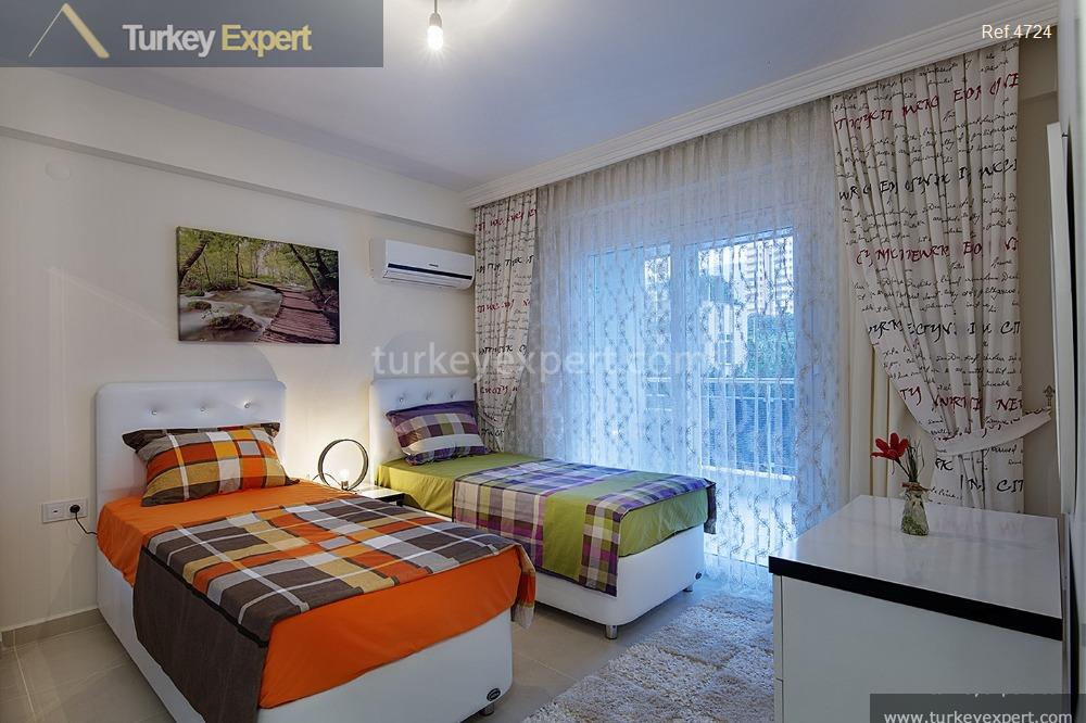 affordable apartments in alanya with7