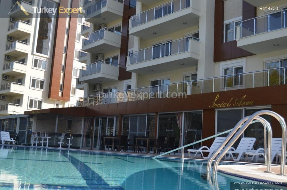 alanya apartments on a nicely2