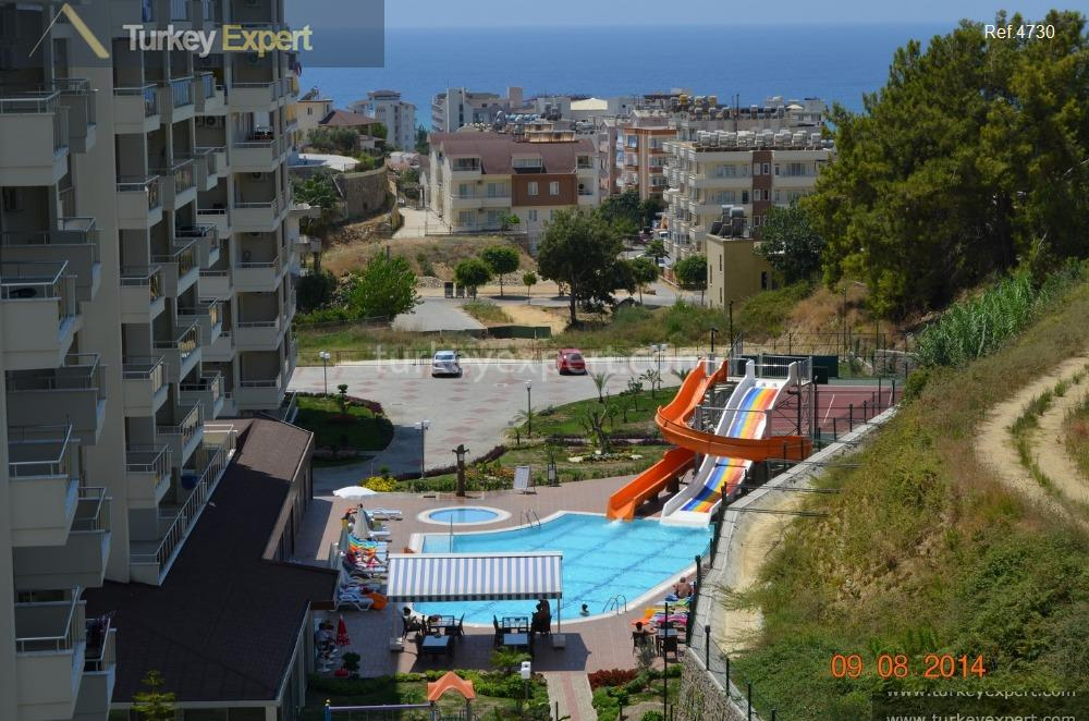 alanya apartments on a nicely3