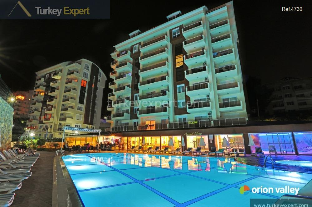 alanya apartments on a nicely7