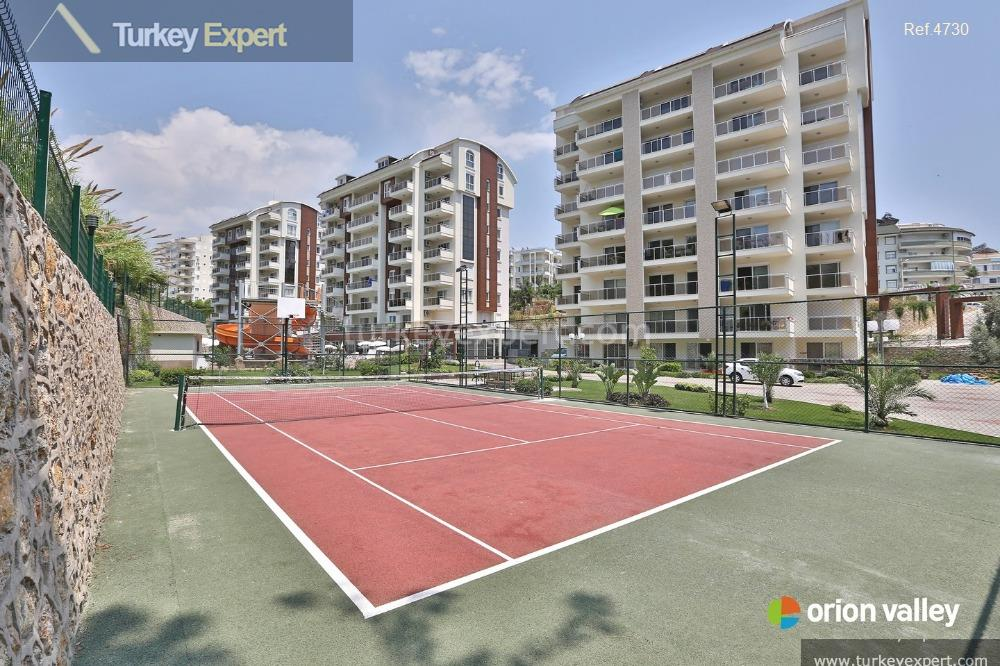 alanya apartments on a nicely8