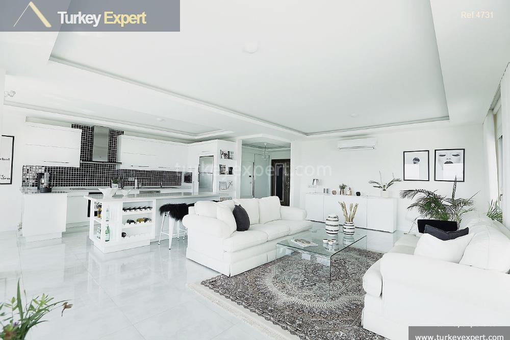 spacious apartments for sale in6
