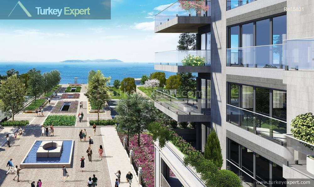 impressive seafront project in istanbul1