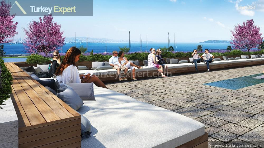 impressive seafront project in istanbul14