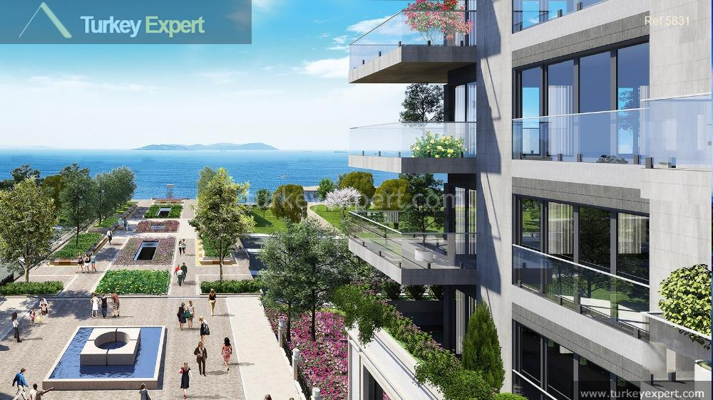 impressive seafront project in istanbul17