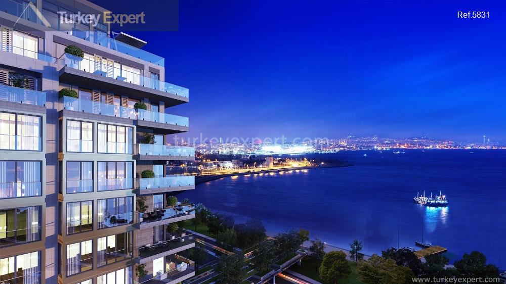 impressive seafront project in istanbul19