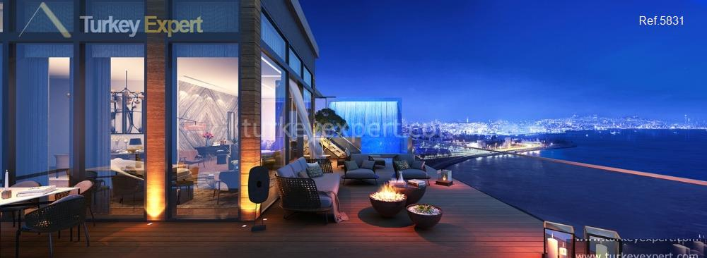 impressive seafront project in istanbul28