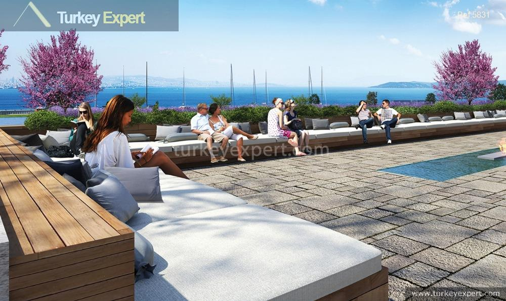 impressive seafront project in istanbul33