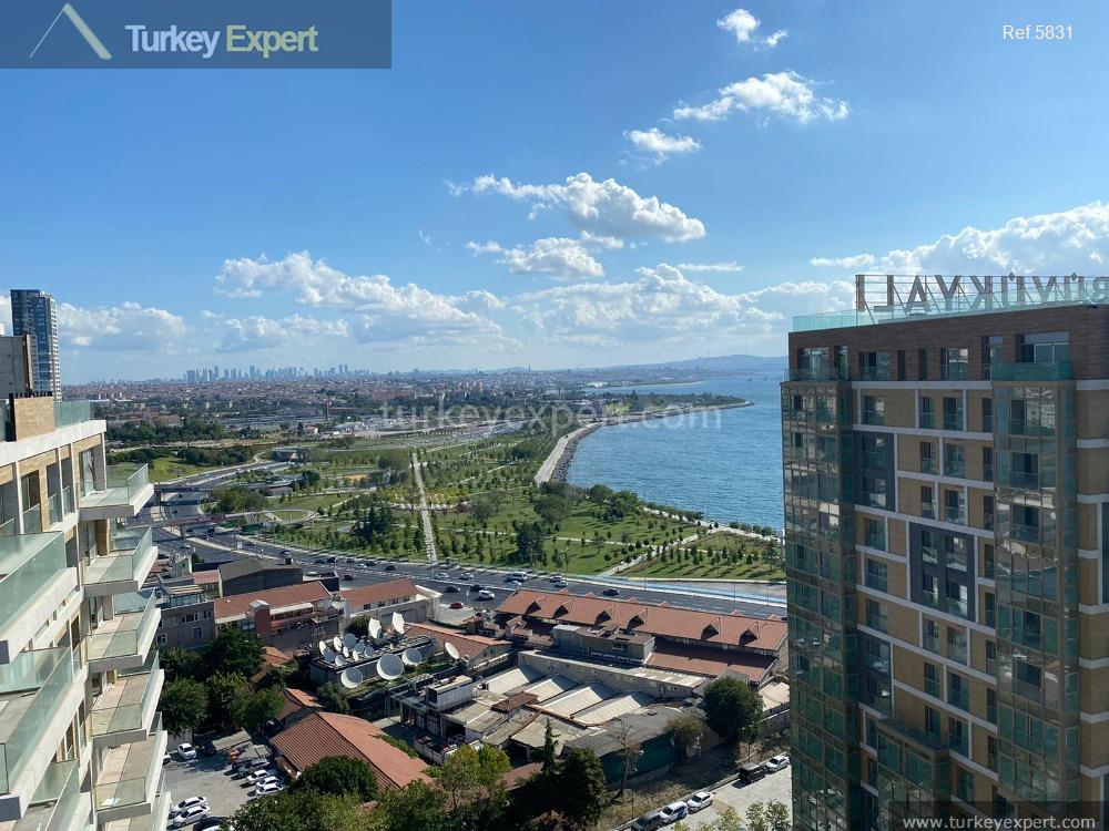impressive seafront project in istanbul35