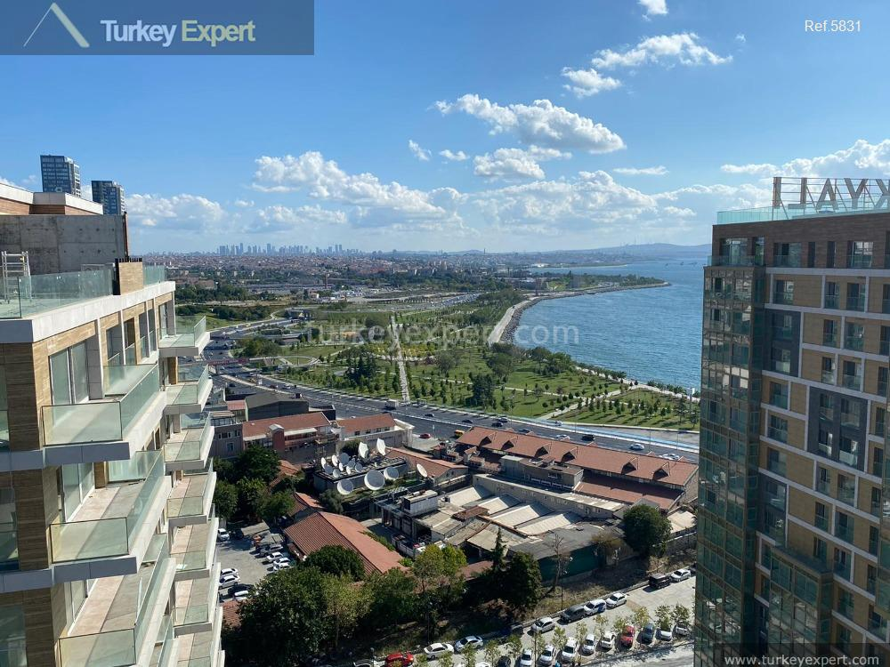 impressive seafront project in istanbul37