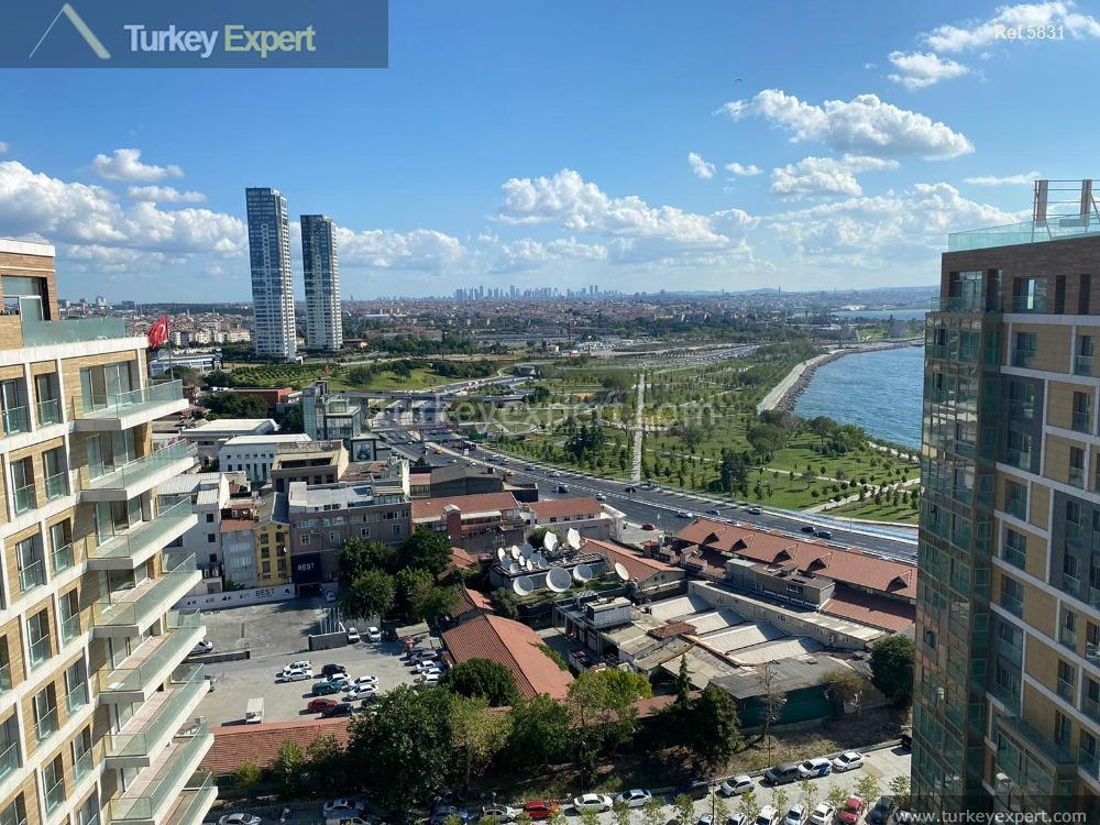 impressive seafront project in istanbul44