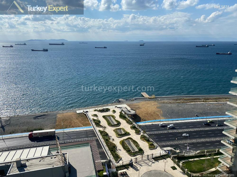impressive seafront project in istanbul46