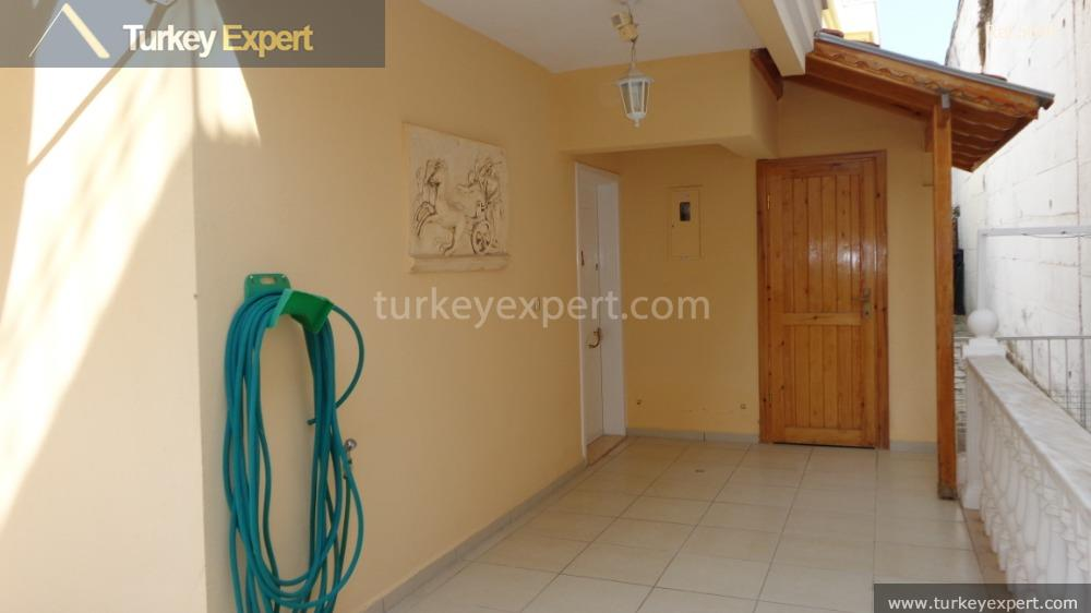 detached villa for sale in13