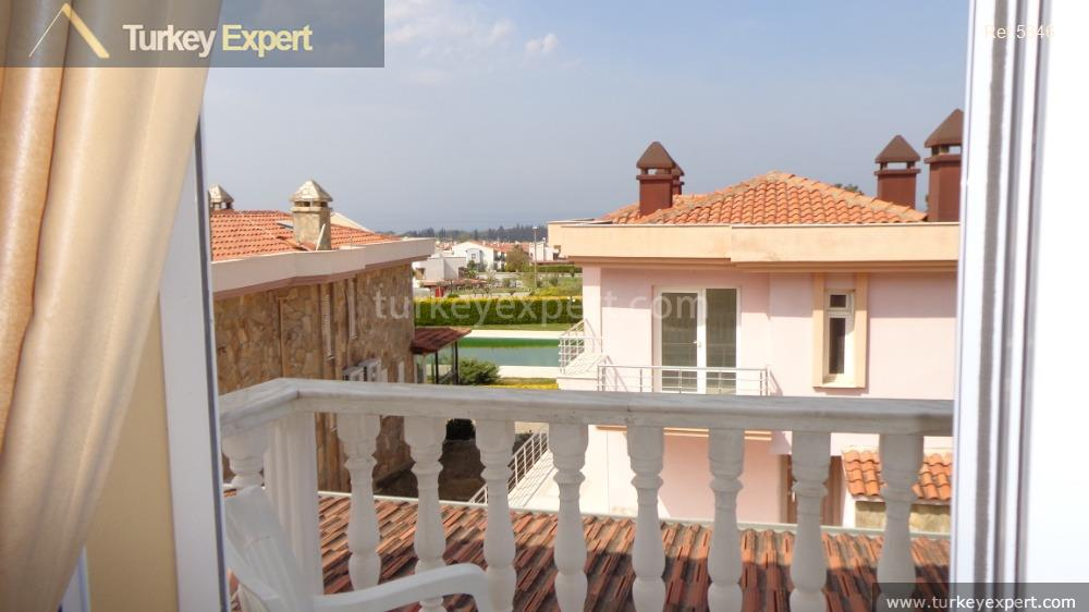 detached villa for sale in35