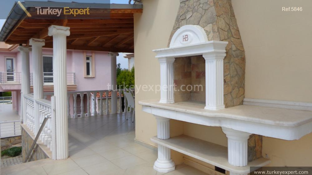 detached villa for sale in39