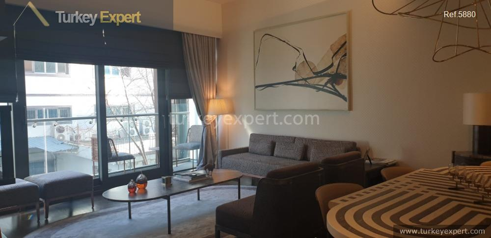 apartments for sale in istanbuls109