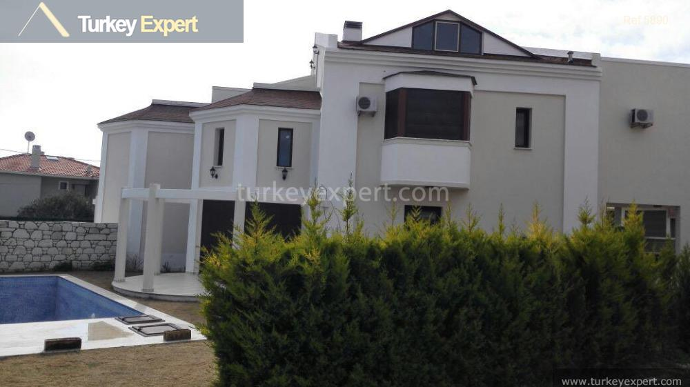 villa for sale in cesme1