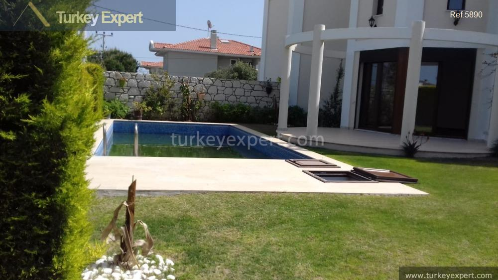villa for sale in cesme11