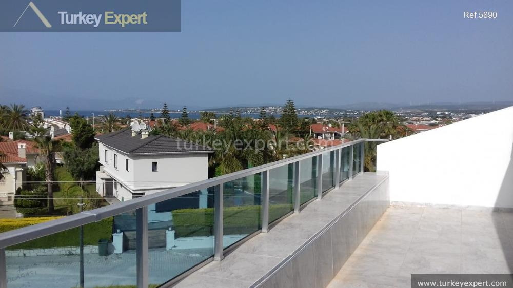 villa for sale in cesme6