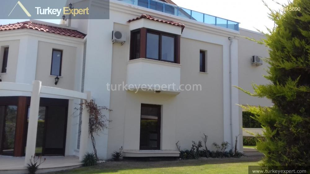 villa for sale in cesme7