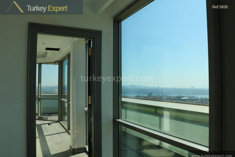 bomonti residence istanbul tower project10