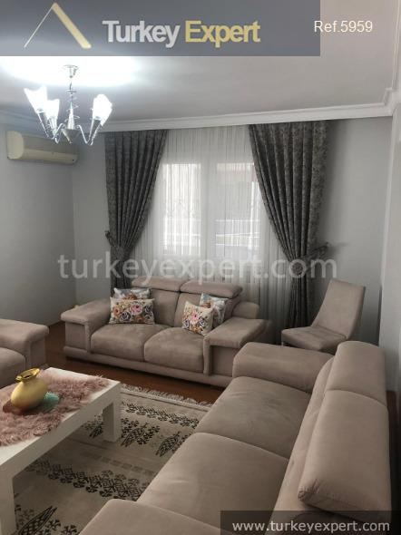 karsiyaka apartment in izmir in13