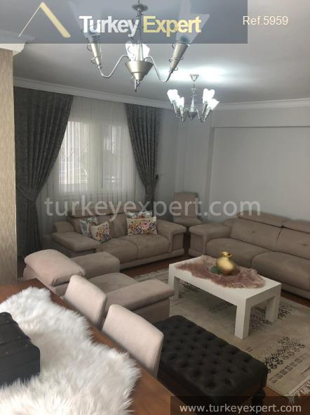 karsiyaka apartment in izmir in17