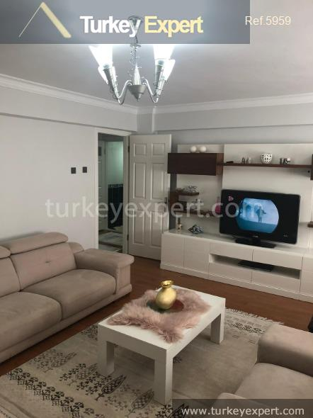 karsiyaka apartment in izmir in18