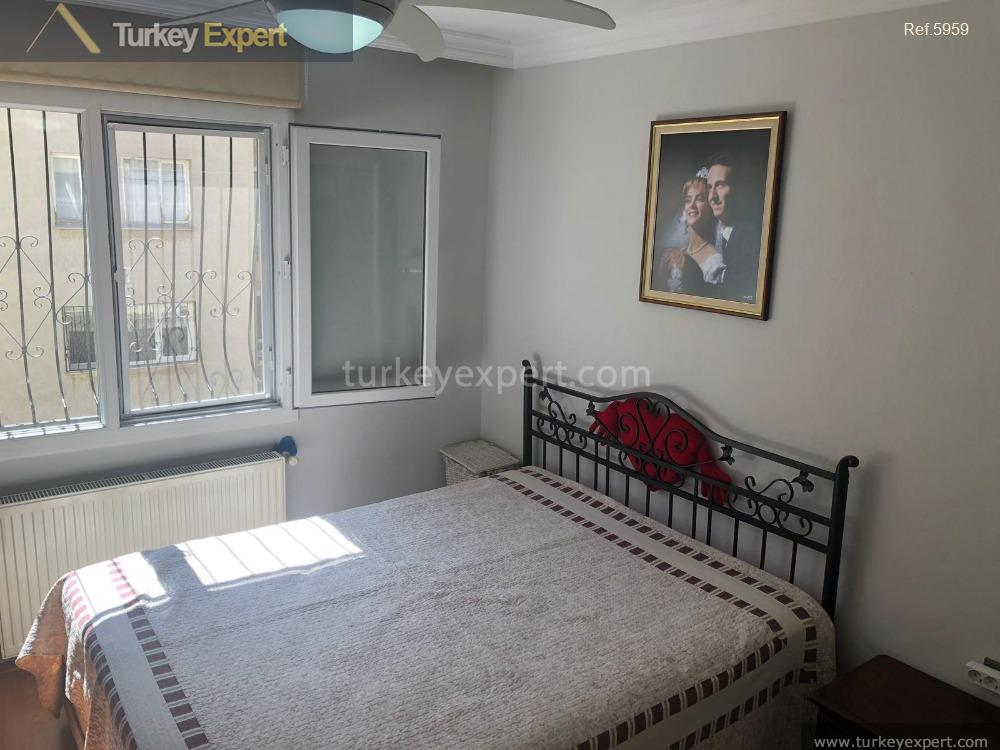 karsiyaka apartment in izmir in29