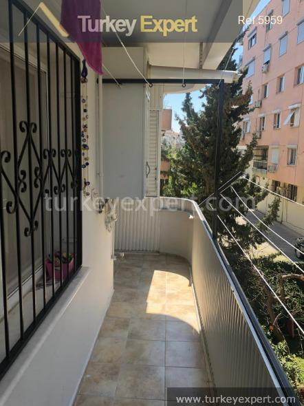 karsiyaka apartment in izmir in6
