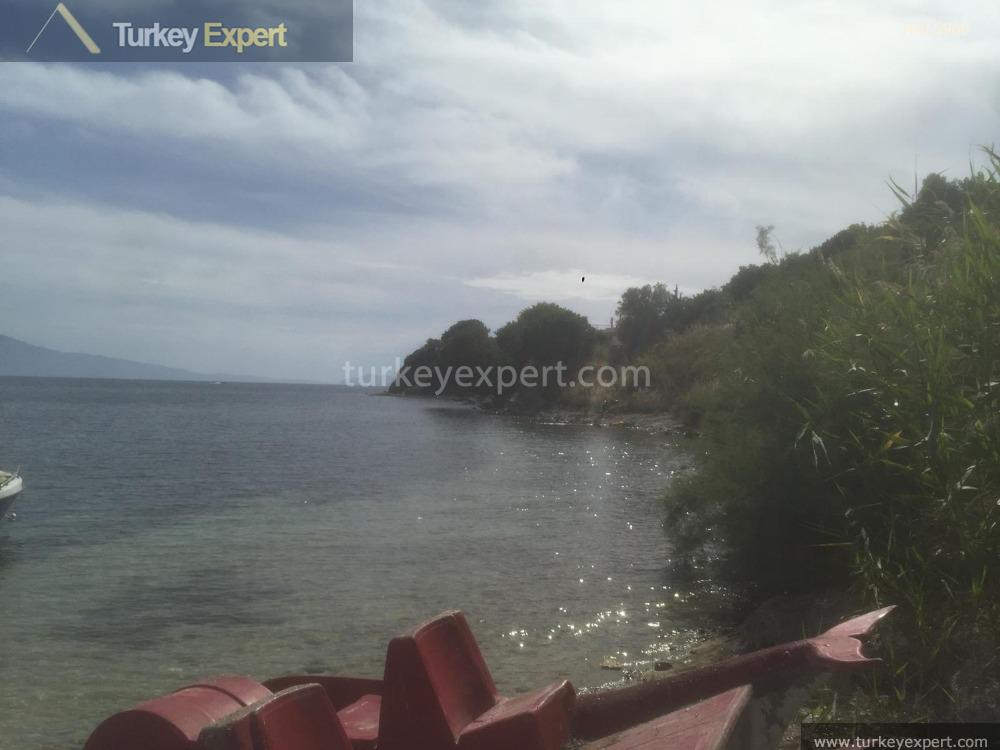 1beachfront land for sale in7