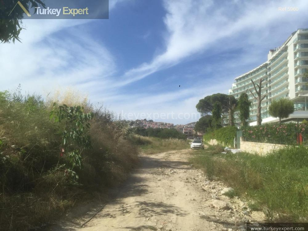 beachfront land for sale in2