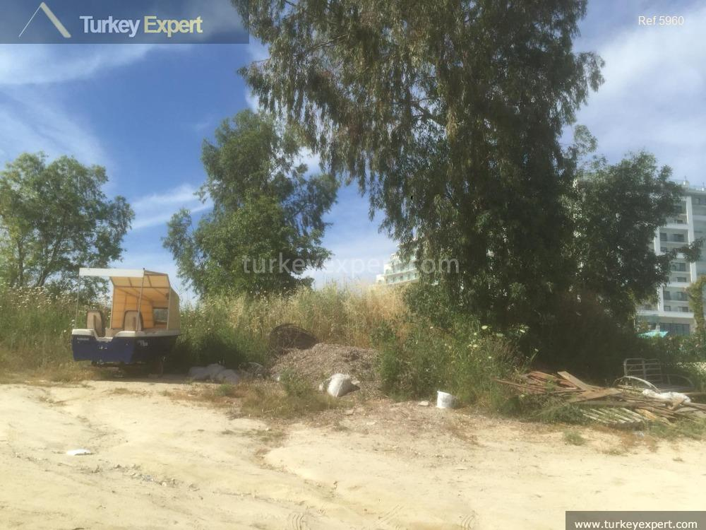 beachfront land for sale in6