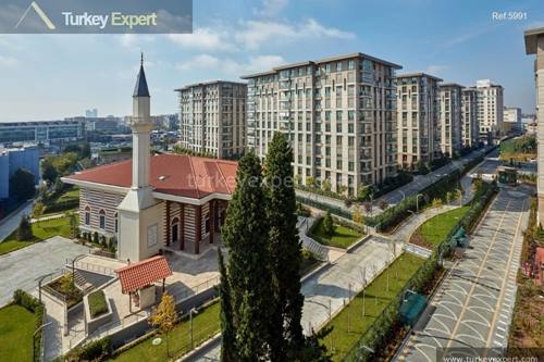 Last chance deals, government-backed apartments for sale in the heart of Istanbul near Topkapi