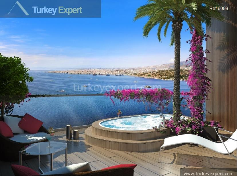 1new unique apartments in izmir10